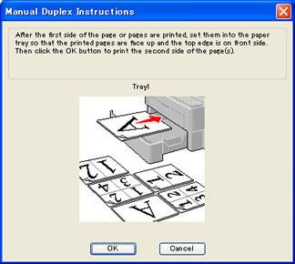 Imprimer Sur Les Deux C 244 T 233 S Du Papier Duplex Recto Verso