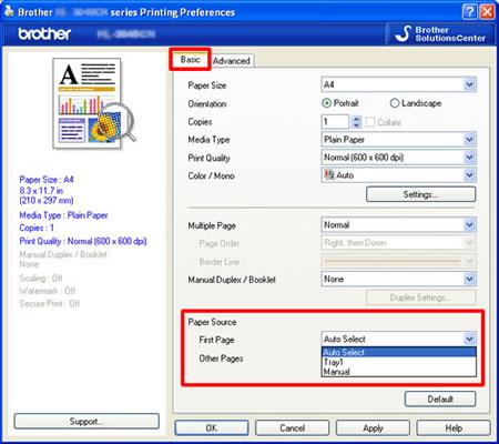 Brother hl-2270dw laser printer download instruction manual pdf.