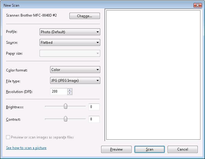 comment scanner un document et l envoyer sur l ordinateur