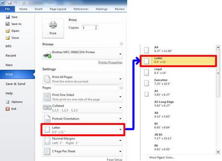 Como hacer un documento de varias paginas en pdf