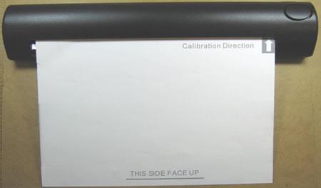 Dsmobile600-scanner-calibration | calibration page for penta… | flickr.