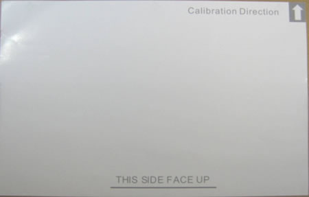 Calibrate your scanner. (for windows) | brother.