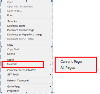 scan multiple pages into one pdf hp