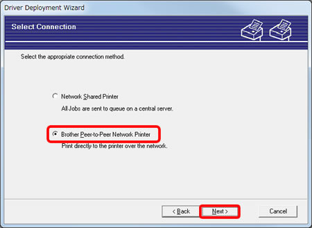 How to use Driver Deployment Wizard(only available for Windows