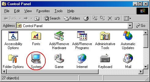 How do I find if I am using Windows® 98 Second Edition? | Brother