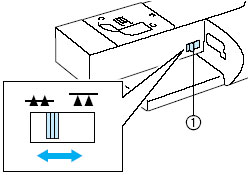 Как опустить реечный транспортер на brother цикл конвейера