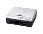 Driver Brother DCP-110C Add Printer Wizard For Windows XP 32 bit