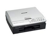 Brother DCP-117C Scanner Update