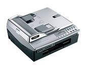 Driver Brother DCP-120C Add Printer Wizard For Windows XP 32 bit