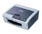 Driver Brother DCP-130C Add Printer Wizard For Windows XP 32 bit