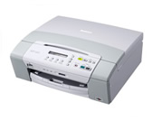 Driver Brother DCP-165C Add Printer Wizard For Windows XP 32 bit