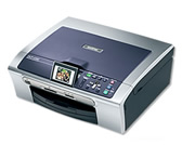 Driver Brother DCP-330C Add Printer Wizard Windows XP 64 bit