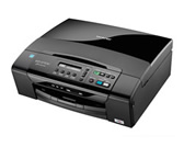 DRIVERS UPDATE: BROTHER DCP-377CW SCANNER
