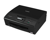 Driver Brother DCP-J140W Full For Windows XP 32 bit