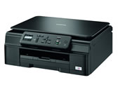 Driver Brother DCP-J152W Add Printer Wizard For Windows XP 32 bit