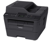 Driver Brother DCP-L2540DW Add Printer Wizard Driver For Windows XP 32 bit