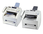 Brother fax-4100 owner's manual pdf download.