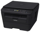 Driver Brother HL-L2380DW Add Printer Wizard Driver Windows 7 32 bit