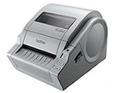 Driver Brother TD-4000 For Windows XP 32 bit