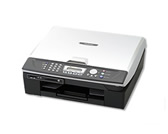 Driver Brother DCP-210C MAC 10.7
