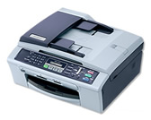 Driver Brother DCP-240C Windows XP 32 bit