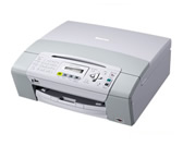 Driver Brother DCP-250C MAC 10.8