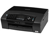 Driver Brother DCP-255CW Add Printer Wizard For Windows XP 32 bit