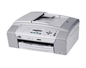 Driver Brother MFC-290C Add Printer Wizard Windows XP 32 bit