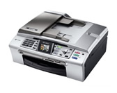Driver Brother MFC-465CN Add Printer Wizard For Windows XP 64 bit