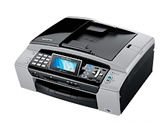 Driver Brother MFC-490CW Add Printer Wizard For Windows XP 64 bit