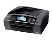 Driver Brother MFC-495CW Add Printer Wizard For Windows XP 64 bit