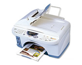 Driver Brother MFC-5200C Add Printer Wizard For Windows XP 32 bit