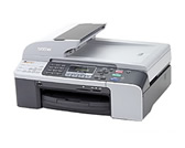 Driver Brother MFC-5460CN Add Printer Wizard Windows XP 32 bit