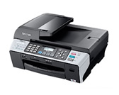 Driver Brother MFC-5490CN Add Printer Wizard For Windows XP 64 bit