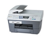 Driver Brother MFC-5840CN Add Printer Wizard Windows XP 64 bit