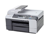 Driver Brother MFC-5860CN Add Printer Wizard Windows 7 64 bit