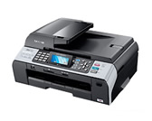 Driver Brother MFC-5890CN Add Printer Wizard For Windows 7 64 bit