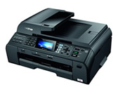 Driver Brother MFC-5895CW Add Printer Wizard For Windows XP 64 bit