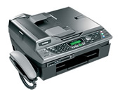 Driver Brother MFC-640CW Full For Windows XP 64 bit