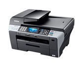 Driver Brother MFC-6490CW Add Printer Wizard For Windows XP 64 bit