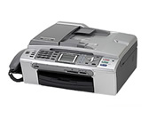 Driver Brother MFC-665CW Add Printer Wizard For Windows XP 64 bit