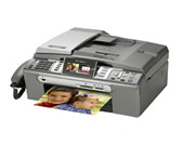 Driver Brother MFC-685CW Add Printer Wizard For Windows XP 32 bit