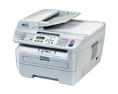 Driver Brother MFC-7345N Add Printer Wizard Driver For Windows XP 32 bit