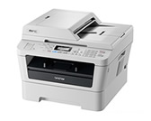 Driver Brother MFC-7360N Add Printer Wizard Driver Windows XP 32 bit