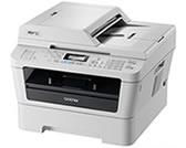 Driver Brother MFC-7365DN Add Printer Wizard Driver Windows 7 64 bit