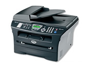 Driver Brother MFC-7820N Add Printer Wizard Driver Windows XP 32 bit
