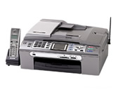 Driver Brother MFC-845CW Add Printer Wizard For Windows XP 64 bit