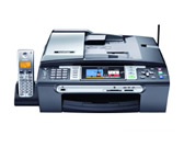 Driver Brother MFC-885CW Add Printer Wizard For Windows XP 32 bit