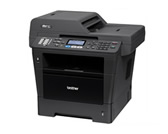 Driver Brother MFC-8910DW Add Printer Wizard Driver For Windows 8.1 64 bit