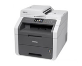 Driver Brother MFC-9130CW Add Printer Wizard Driver For Windows XP 64 bit